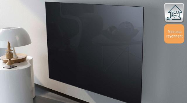 convecteur economie d energie id e chauffage. Black Bedroom Furniture Sets. Home Design Ideas