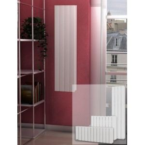 radiateur lectrique vertical 2000 watts id e chauffage. Black Bedroom Furniture Sets. Home Design Ideas