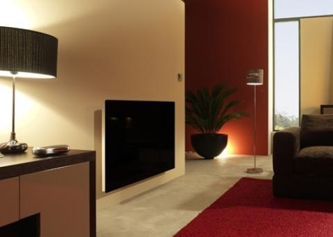 nouveau chauffage electrique id e chauffage. Black Bedroom Furniture Sets. Home Design Ideas