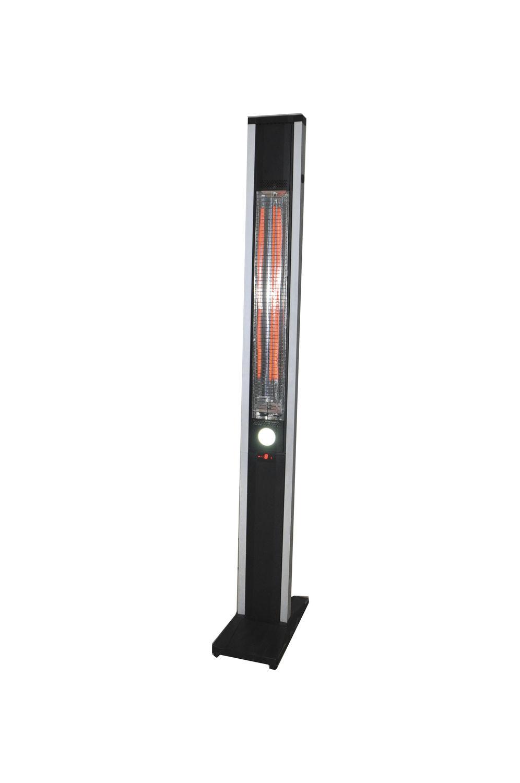 radiateur electrique economique sur pied id e chauffage. Black Bedroom Furniture Sets. Home Design Ideas