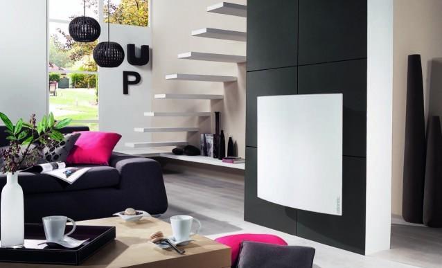 meilleur radiateur electrique chaleur douce id e chauffage. Black Bedroom Furniture Sets. Home Design Ideas