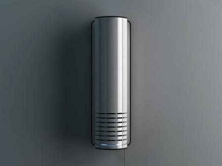 Radiateur electrique petit id e chauffage - Petit radiateur electrique salle de bain ...