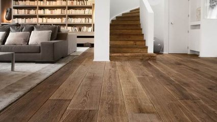 parquet pour plancher chauffant id e chauffage. Black Bedroom Furniture Sets. Home Design Ideas