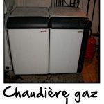 Chaudiere gaz chauffage sol