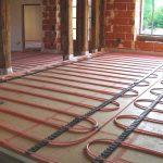 Pompe a chaleur pour plancher chauffant basse temperature