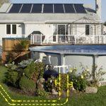 Chauffe-eau piscine solaire a vendre