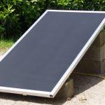 Chauffage solaire piscine fait soi meme