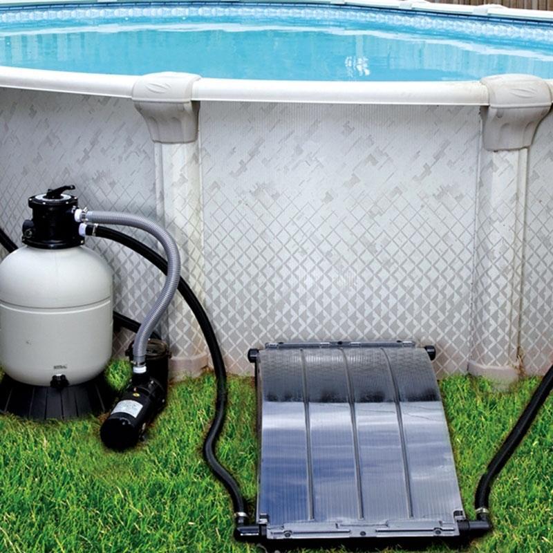 Weldom chauffe eau top agrandir la carte plan carte for Chauffage piscine electrique intex