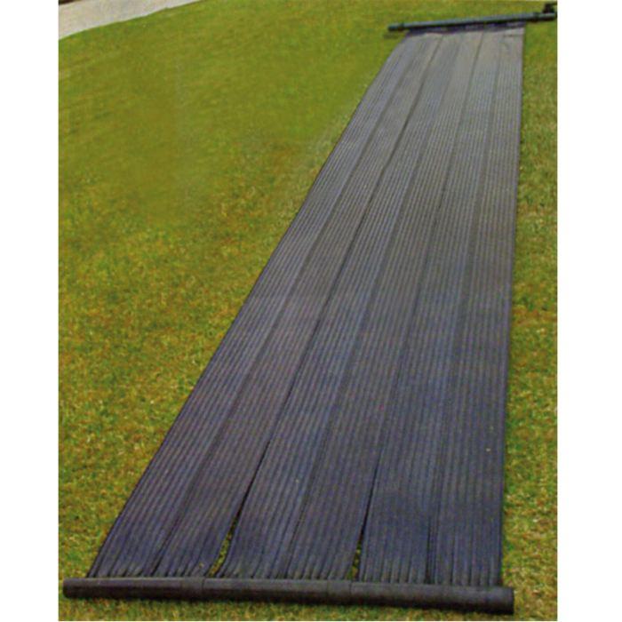 Chauffage piscine tapis solaire id e chauffage for Tapis de chauffage solaire pour piscine hors sol intex