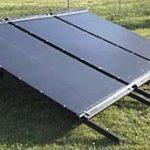 Chauffage solaire piscine nenuphar id e chauffage for Chauffage piscine 60 m3