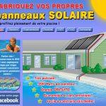 Chauffage piscine energie solaire