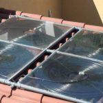 Chauffage piscine solaire forum