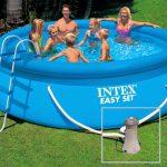 Chauffage piscine hors sol castorama