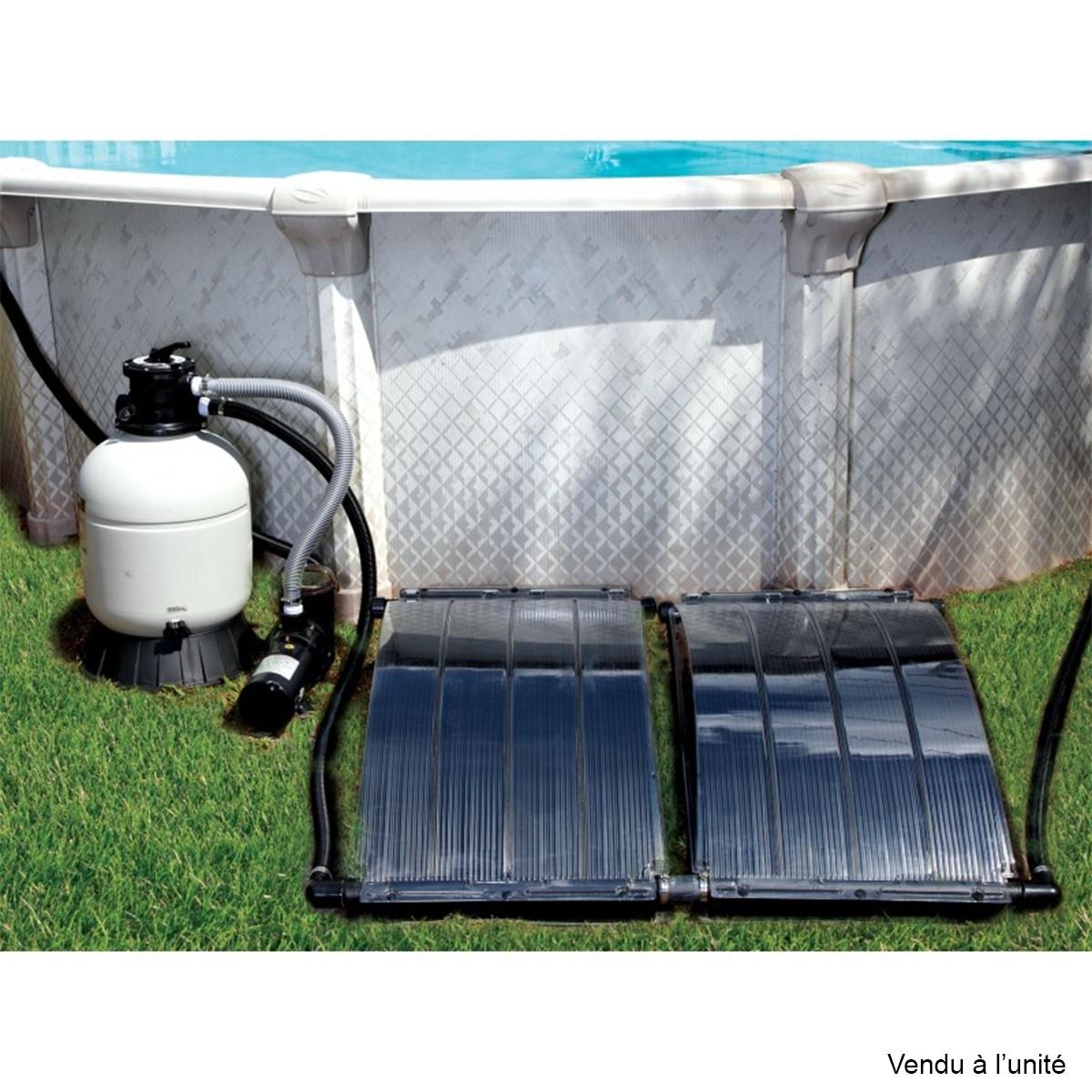charmant Je veux trouver un bon chauffage de qualité pour ma piscine pas cher ICI Chauffage  piscine hors sol solaire