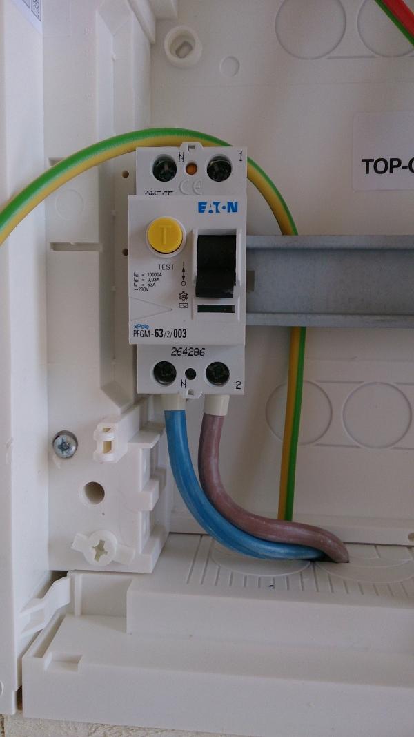 tableau dalimentation electrique - Alimentation Electrique D Une Maison