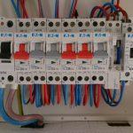 Ajouter un coffret electrique