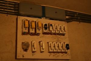 tableau electrique annee 60 id 233 e chauffage