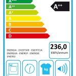 Bosch sèche-linge pompe à chaleur wth 85290ff 8kg