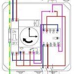 Schema electrique piscine avec pompe a chaleur