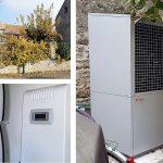 Installateur pompe à chaleur 33