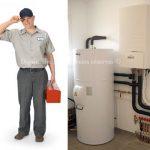 Mise en service pompe à chaleur atlantic