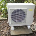 Pompe a chaleur avec panneau photovoltaique