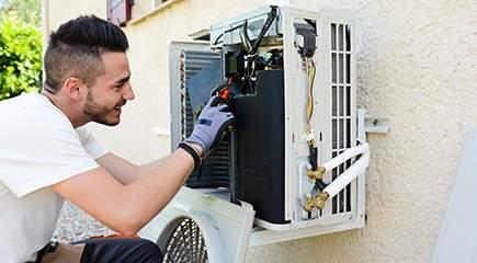 Entreprise pour entretien pompe a chaleur