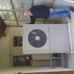 Pompe a chaleur air air en renovation