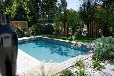 Pompe a chaleur piscine caron