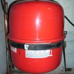 Probleme pression eau pompe a chaleur