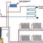 Schema electrique pompe a chaleur mitsubishi