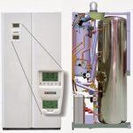 Chaudiere gaz ou pompe a chaleur