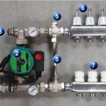 Probleme réglage débit pompe à chaleur