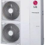Prix pompe a chaleur air air inverter