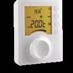 Thermostat programmable pour pompe à chaleur
