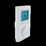 Thermostat delta dore pompe à chaleur