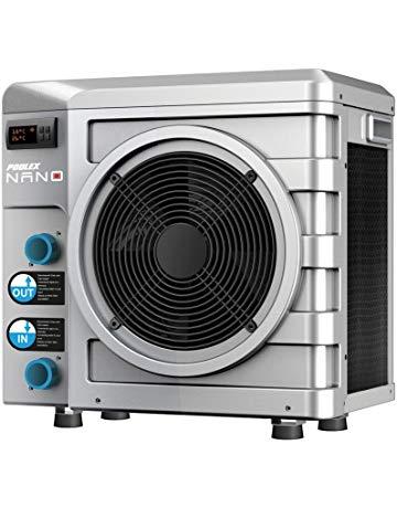 Pompe a chaleur hydro s