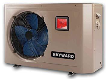 Installation pompe a chaleur hayward