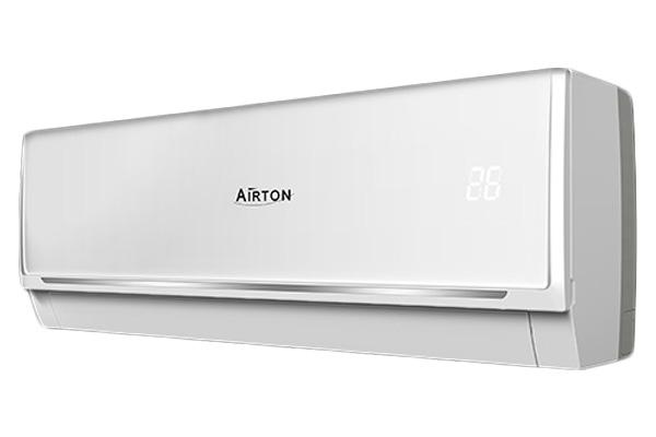 Pompe a chaleur reversible air air airton