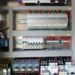 Unité centrale pompe à chaleur