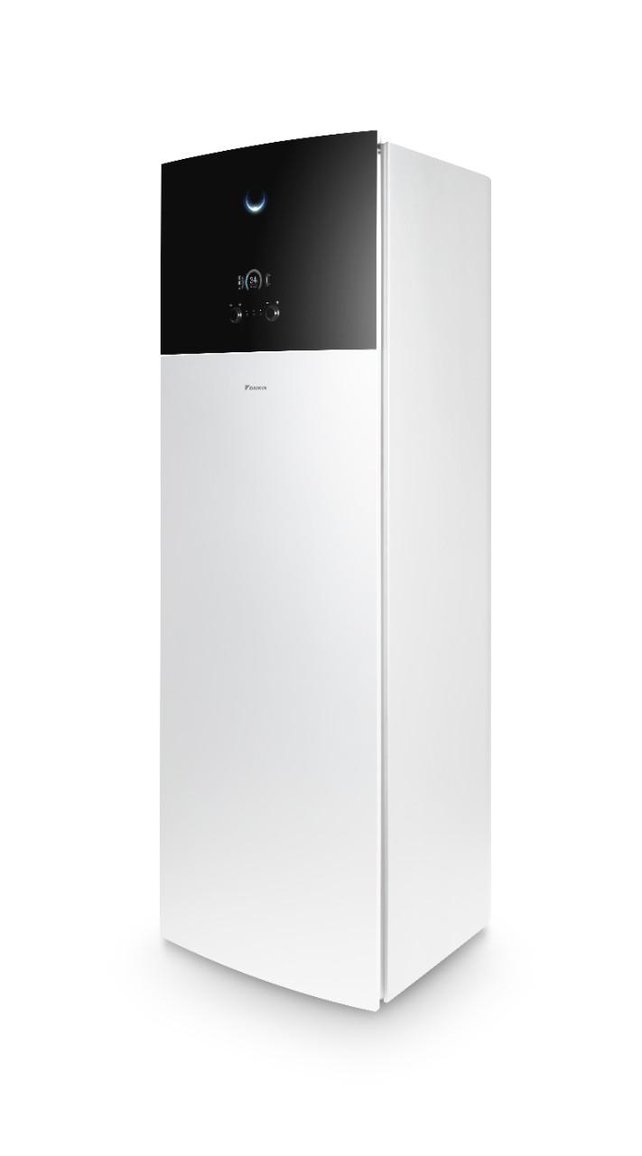 Daikin pompe a chaleur altherma 3e generation 8 kw