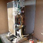 Entretien réparation pompe a chaleur