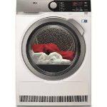 Candy sèche-linge hublot cs h8a2de-47, 8 kg, condensation, pompe à chaleur