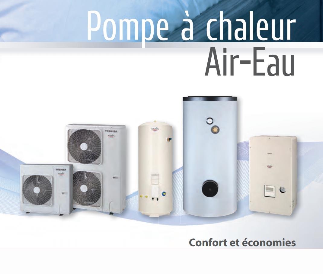 Pompe a chaleur ou radiateur electrique