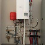 Installateur pompe a chaleur lyon