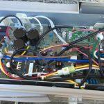 Changement compresseur pompe a chaleur