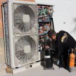 Installateur pompe a chaleur drome