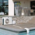 Pompe à chaleur piscine desjoyaux prix