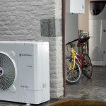 Pompe à chaleur maison prix