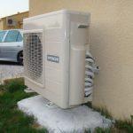 Depannage pompe a chaleur hitachi